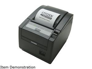 Citizen CT-S601Direct Thermal POS Receipt Printer CT-S601S3ETUBKP