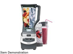 Euro-Pro Operating BL660 Professional Blender with Single Serve