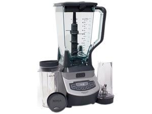 Ninja Operating BL660 Professional Blender with Single Serve
