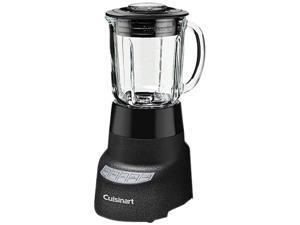 Cuisinart SPB-600BW Smart Power Deluxe Blender, Black Wrinkle