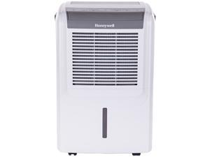Honeywell DH70W 70-Pint 2-Speed  Dehumidifier, Energy Star Certified