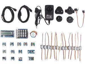 Seeed Grove Starter Kit Plus - IoT Edition