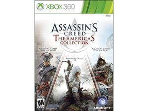 AC Black Flag Bundle X360