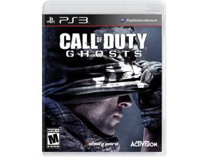 Call of Duty: Ghosts for Sony PS3 #zCL