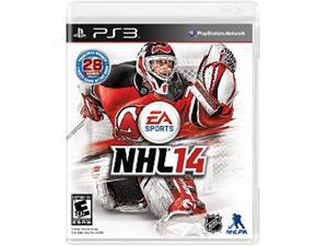 NHL 14 for Sony PS3