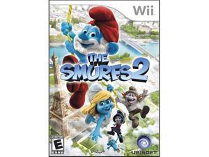 Smurfs 2     Wii