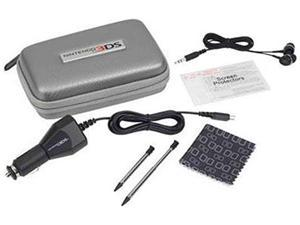 Explorer Starter Kit for Nintendo 3DS