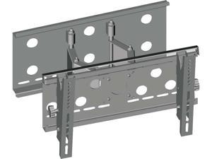 "Pyle PSPSW116S Black 23""-37"" Articulating Wall Mount Bracket, 165 lbs"