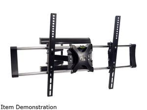 Pyle - 42' to 65' Flat Panel Articulating TV Wall Mount