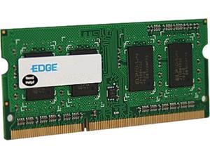 EDGE Memory 1GB 200-Pin DDR2 SO-DIMM DDR2 667 (PC2 5300) Memory