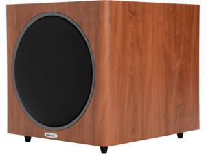 Polk Audio PSW125 12-inch 300W Subwoofer - Each (Cherry)