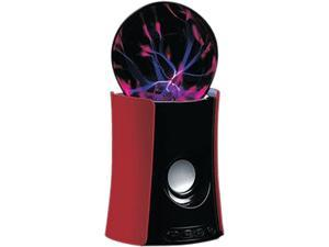 Supersonic Speaker System - Battery Rechargeable - Wireless Speaker(s)
