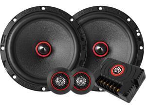 DB DRIVE S3 65CV2 6.5in OKUR S3V2 Series Component Speaker