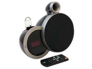 Docking iPhone Speaker Black