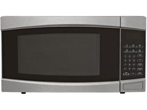 RCA  RMW1414  1.4 cu. ft. Countertop Microwave in Stainless Steel