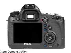 Phantom Glass PGC-004 Screen Protector  for Canon 6D