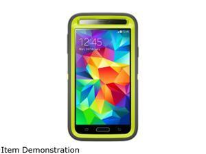 OtterBox Galaxy S5 Defender Citron Kick