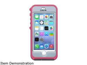 OtterBox Case 77-36355 for Apple iPhone 5/5s/SE (Preserver Series) - Primrose