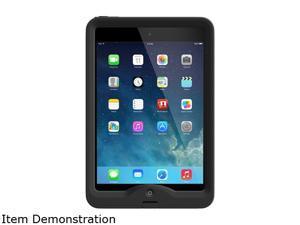 Lifeproof Nuud Black Case for iPad Mini with Retina Display (2305-01)