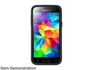 OtterBox Symmetry Case for Samsung Galaxy S5 Mini - Black