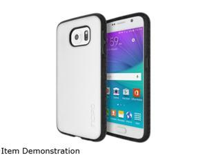Incipio Samsung Galaxy S6 Octane Case - Frost/Black