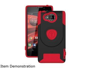 Trident Aegis Case for Motorola Droid RAZR MAXX HD (Red)
