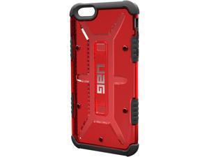 UAG iPhone 6 Plus/6S Plus Magma Red Black