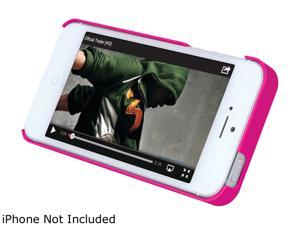 ISOUND ISOUND-5349 iPhone(R) 5/5s TriView Case (Pink)