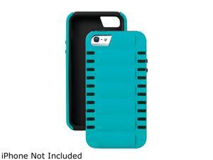 ISOUND ISOUND-5282 iPhone(R) 5/5s 3-In-1 Smart Shield(TM) Case (Blue/Black)