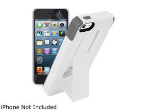 ISOUND ISOUND-5307 iPhone(R)?5/5s 2-In-1 DuraView Case (White)