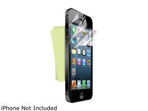 ISOUND ISOUND-5345 iPhone(R) 5 3-Layers-In-1 Multi-Shield Screen Protectors