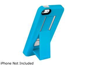 ISOUND ISOUND-5347 iPhone(R) 5/5s TriView Case (Blue)
