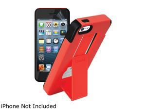 ISOUND ISOUND-5336 iPhone(R)5/5s 2-In-1 DuraView Case (Red)