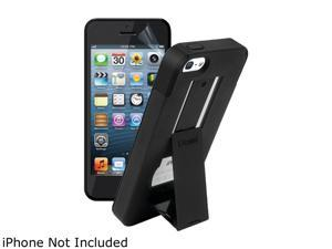ISOUND ISOUND-5306 iPhone(R)5/5s 2-In-1 DuraView Case (Black)