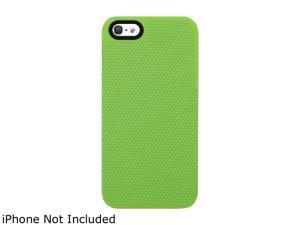 ISOUND ISOUND-5326 iPhone(R) 5/5s Honeycomb Case (Green)