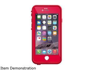 "LifeProof iPhone 6 (4.7"" Version) - Fre Series - Redline Red (Light Cherry/ Dark Cherry) 77-51322"