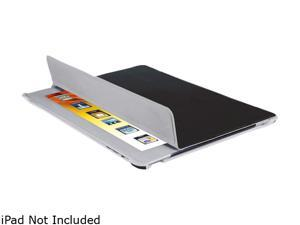 Slim Tri-Fold Folio & Stand for iPad2 New iPad with Sleep Awake