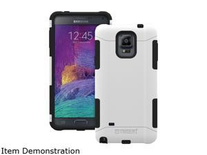 Trident Aegis for Samsung Galaxy Note 4 (White)