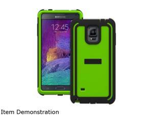 Trident Galaxy Note 4 Cyclops Green