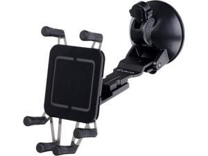 LUXA2 LH0013 H5 - Premium Car Mount - Retail Packaging - Black