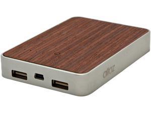 ALTAZ FIREWOOD 5200mAh portable battery