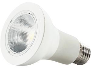 SUNSUN Lighting PAR20 LED Spotlight - 7 Watt - 420 Lumens - Soft White (2700K) - 36 Degree - 50 Watt Equal