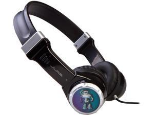 JLab Jbuddies Kids Volume Limiting Headphones For Kindle Fire - Black