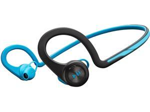 Plantronics Backbeat FIT Wireless Headphones - Blue