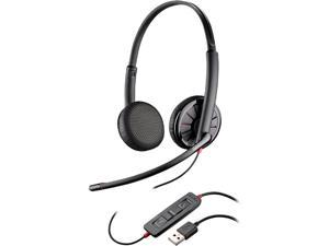 Plantronics 204446-02 Blackwire C325 Headset