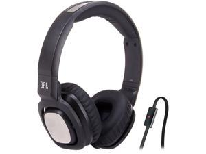 JBL J55A On-Ear Headphones - Black