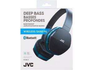 JVC HA-SBT5-A Headphone