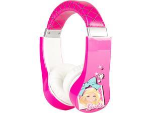 Barbie Kid Friendly Headphones