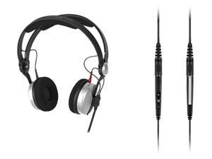 Sennheiser Amperior Headphones, Silver