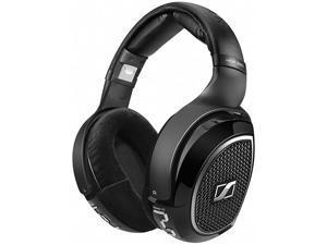 Sennheiser HDR 220 Additional Headphone for RS 220 Digital Wireless Headphone System (Black)